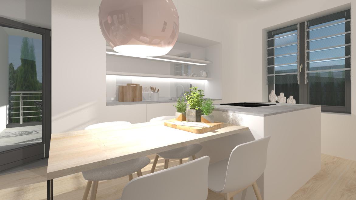 simply elegance kuchyne